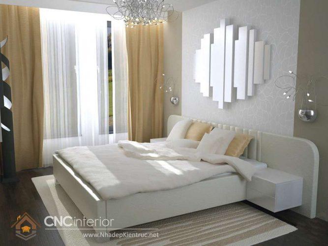 mẫu giường ngủ gỗ đẹp 12