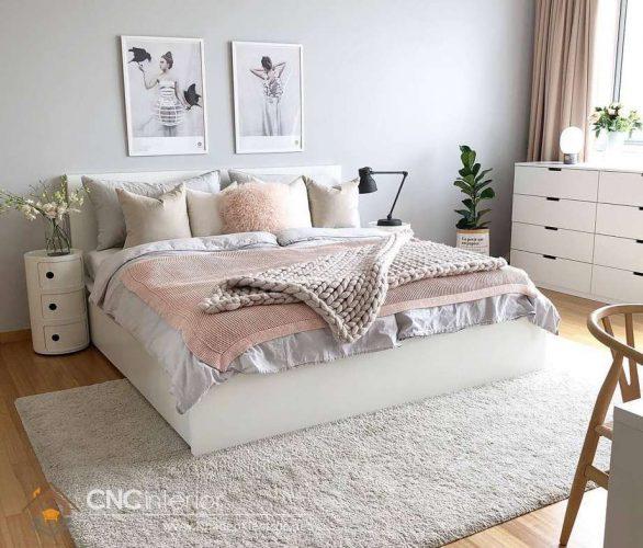 mẫu giường ngủ gỗ đẹp 24