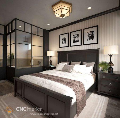 mẫu giường ngủ gỗ đẹp 32