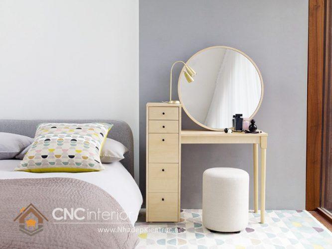 cách trang trí phòng ngủ con gái 22