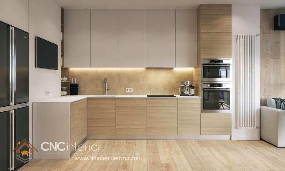 tủ bếp đẹp 06