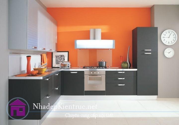 phong cách hiện đại trong nội thất