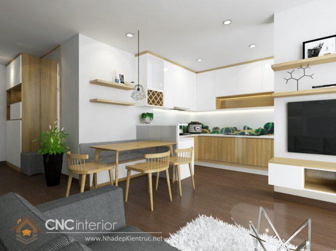 Công ty sản xuất đồ gỗ nội thất 01
