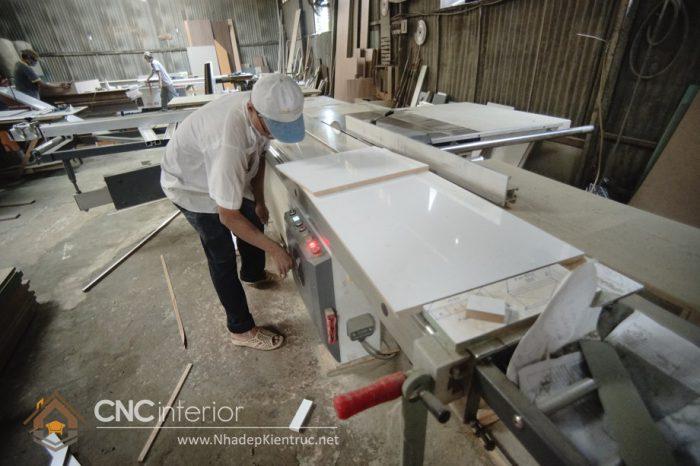 Công ty sản xuất đồ gỗ nội thất 10