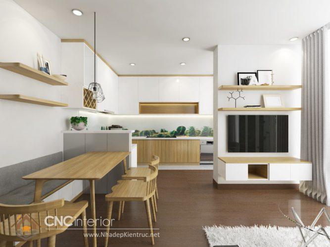 Công ty sản xuất đồ gỗ nội thất 02