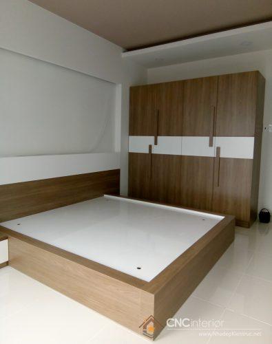 Công ty sản xuất đồ gỗ nội thất 06