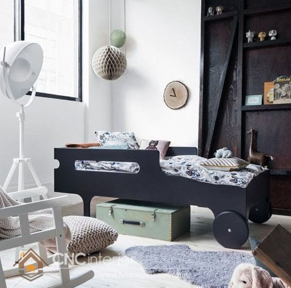 giường ngủ cho bé trai 22