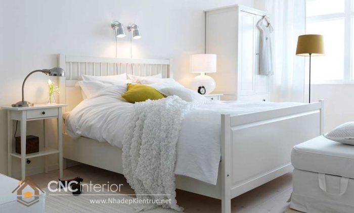 mẫu giường ngủ gỗ đẹp 36