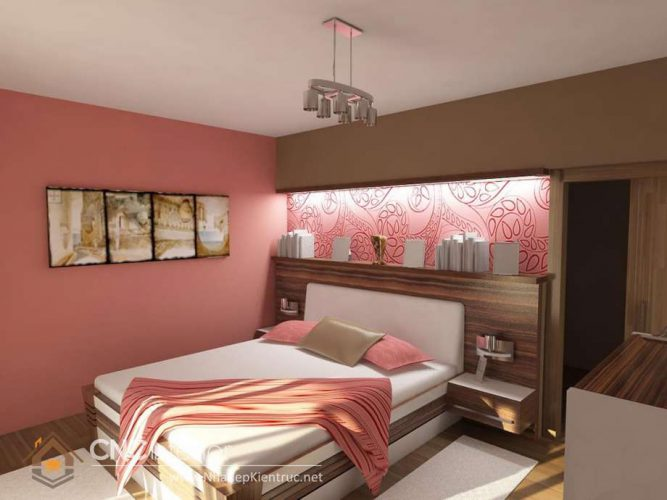 mẫu giường ngủ gỗ đẹp 40