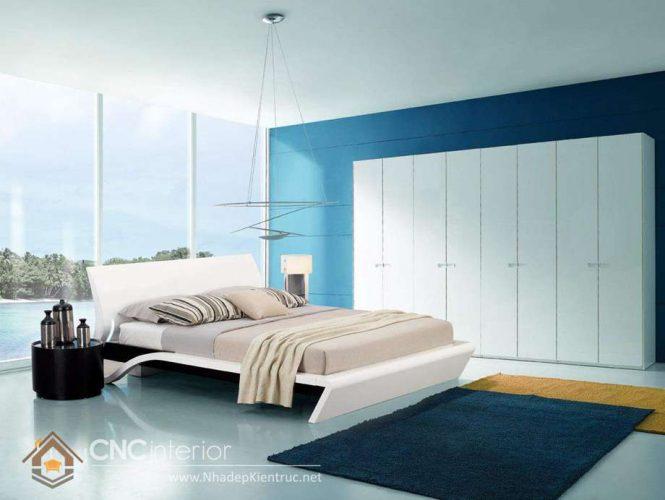 mẫu giường ngủ gỗ đẹp 44