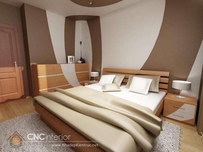 mẫu giường ngủ gỗ đẹp 48