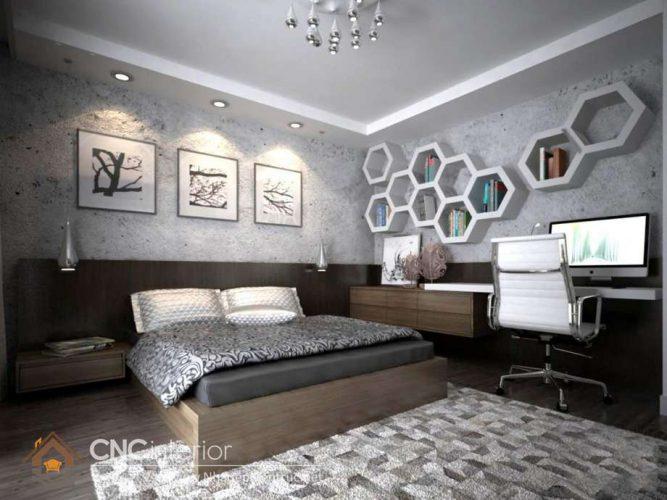 mẫu giường ngủ gỗ đẹp 52