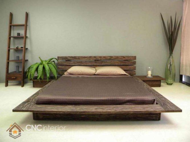 mẫu giường ngủ gỗ đẹp 57