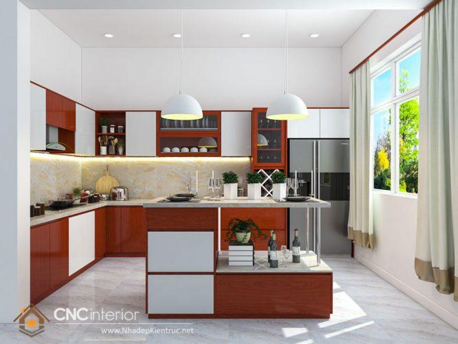 thiết kế nội thất nhà đẹp (2)