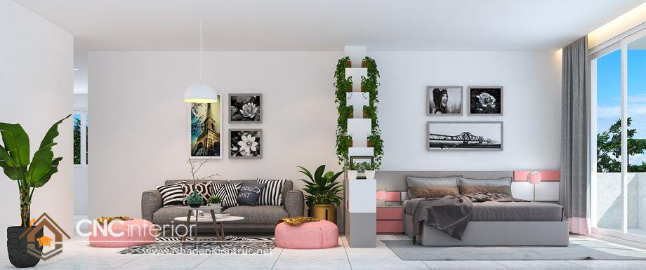 thiết kế nội thất nhà đẹp (3)