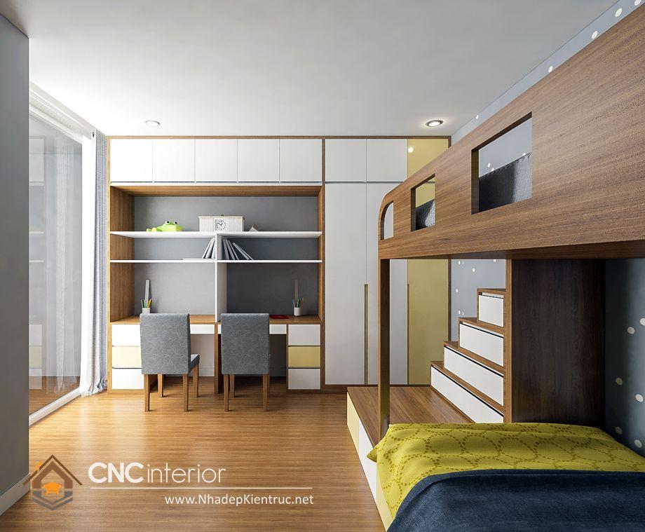 thiết kế nội thất nhà đẹp (6)