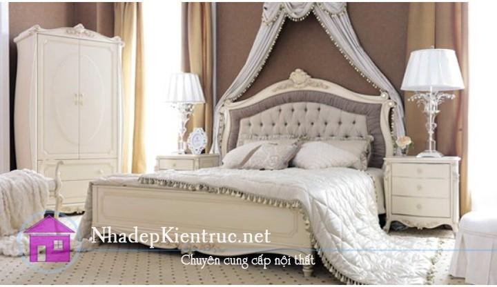 Tab đầu giường đẹp
