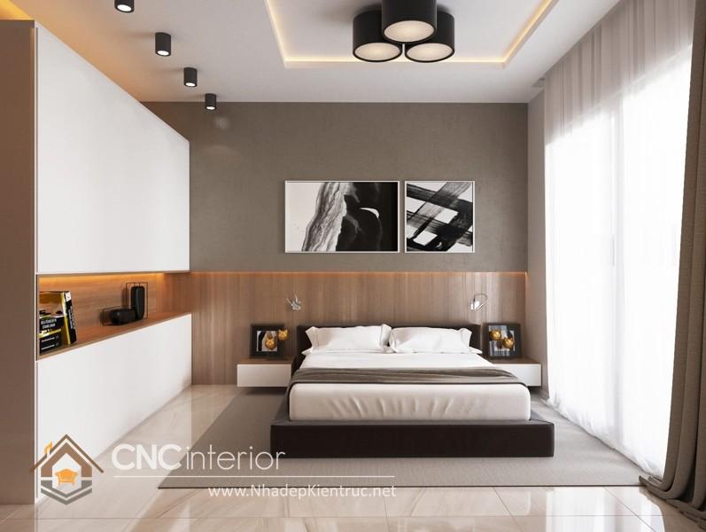 Giường tủ đẹp