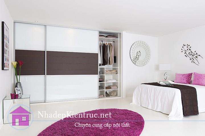nội thất phòng ngủ hiện đại 3
