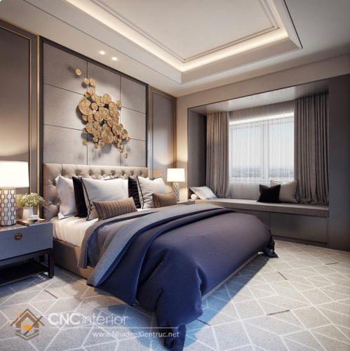 cách trang trí phòng ngủ đơn giản mà đẹp 2