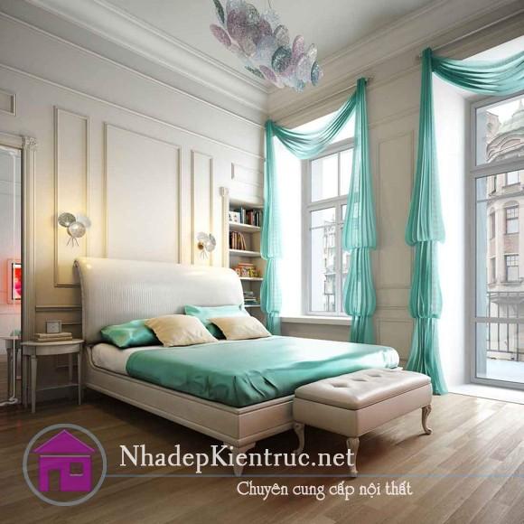 cách trang trí phòng ngủ con gái 5