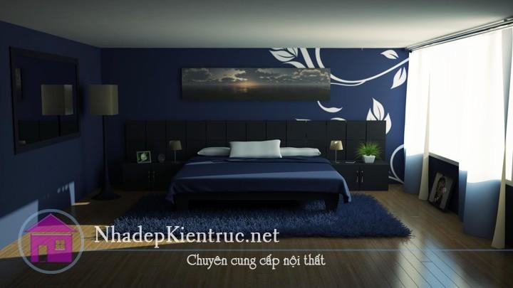 phòng ngủ hiện đại đẹp 4