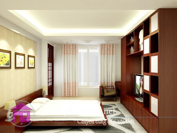 Phong thủy giường ngủ 3