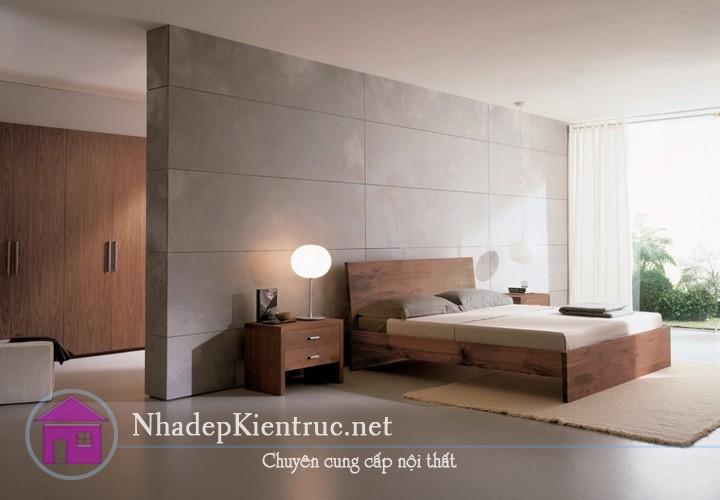 giường gỗ đẹp 4