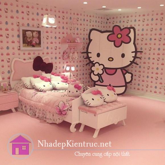 cách làm đồ trang trí phòng ngủ 3