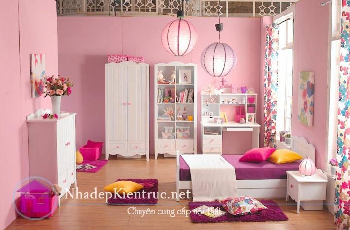 cách làm đồ trang trí phòng ngủ