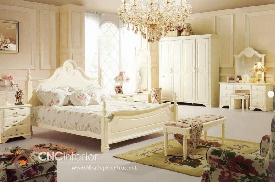 Những chiếc giường đẹp 5