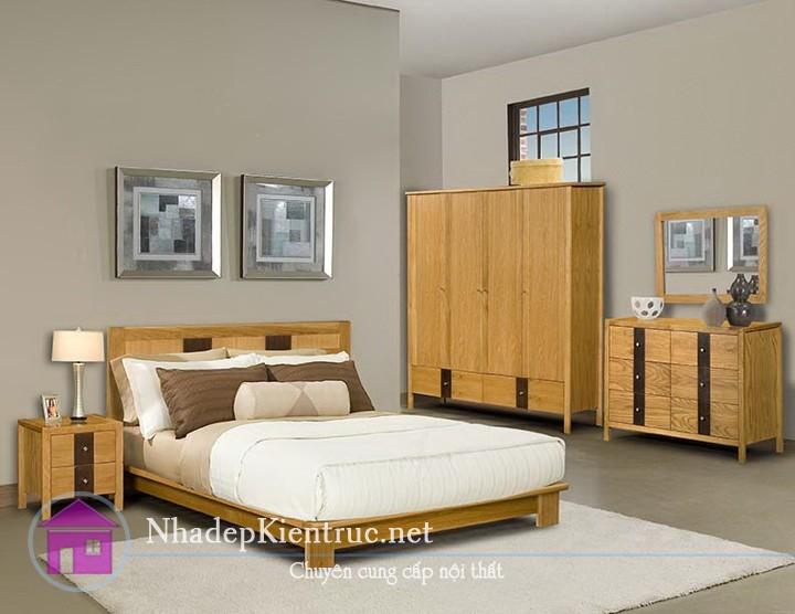 Phong thủy giường ngủ 1