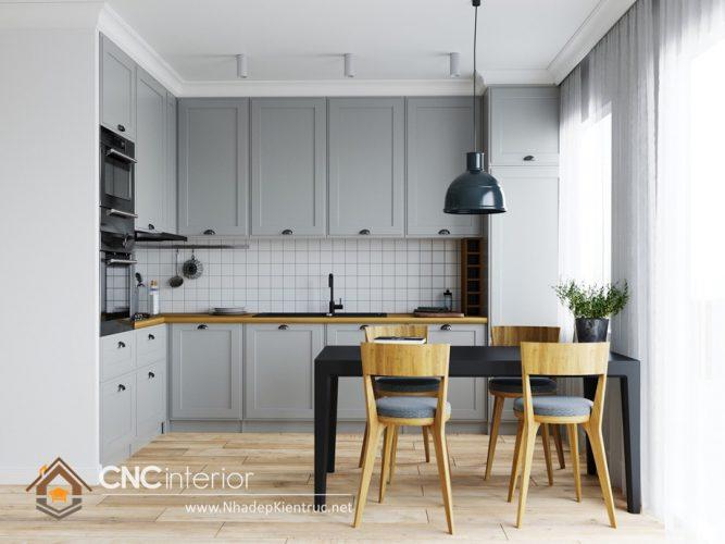 Mẫu nhà bếp 05