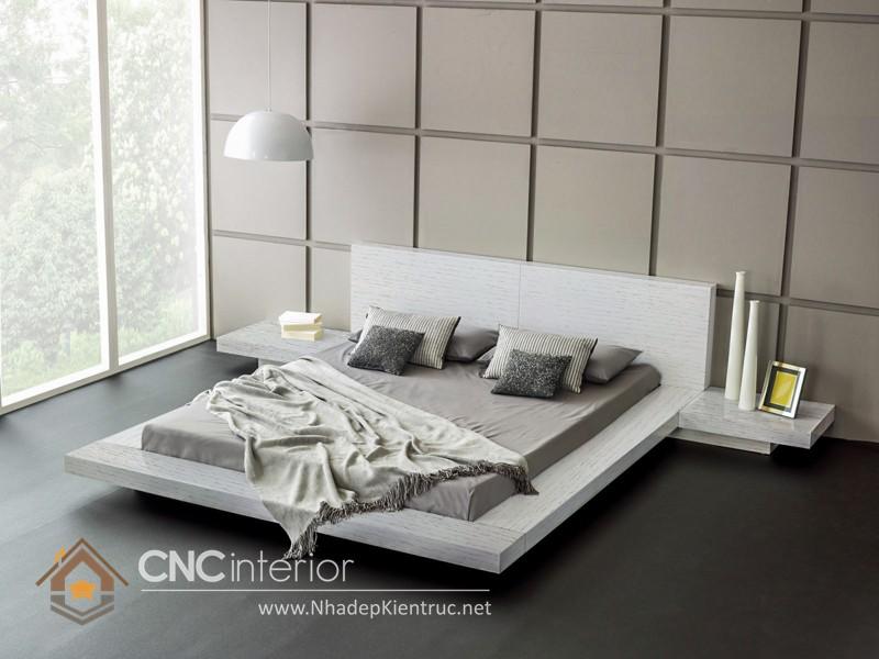 Những chiếc giường đẹp 1