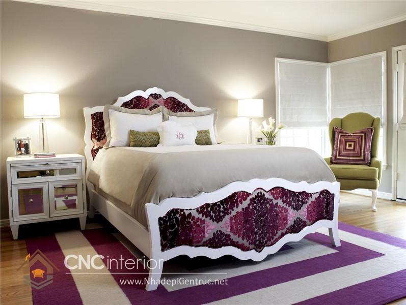 Những chiếc giường đẹp 4