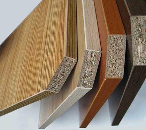gỗ MFC là gì