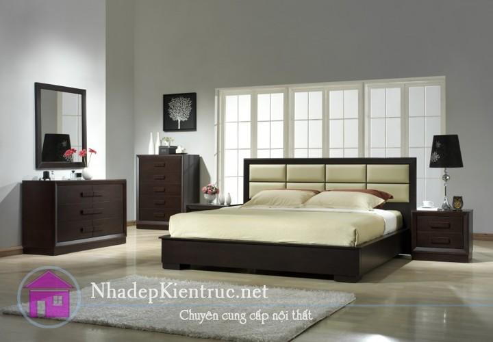 Phong thủy giường ngủ 5
