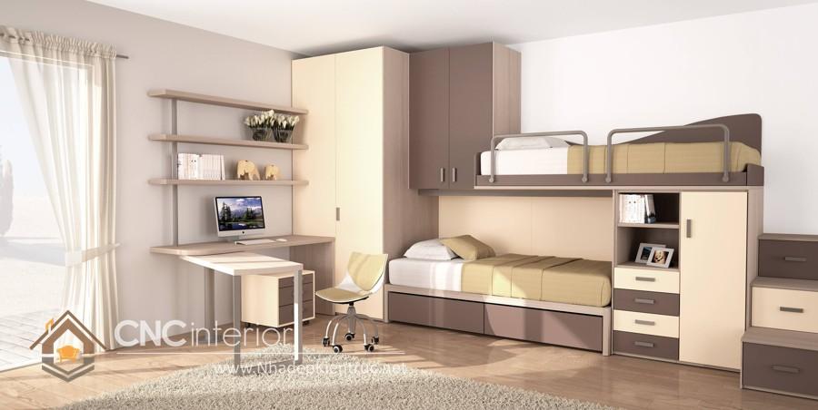 Những chiếc giường đẹp 3
