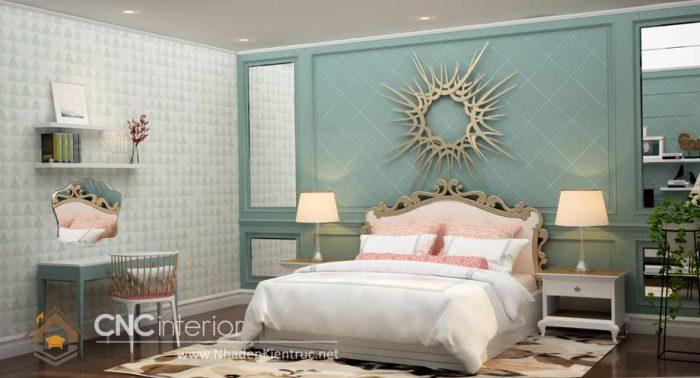 mẫu giường ngủ gỗ đẹp 59