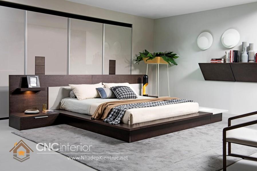 Những chiếc giường đẹp 2