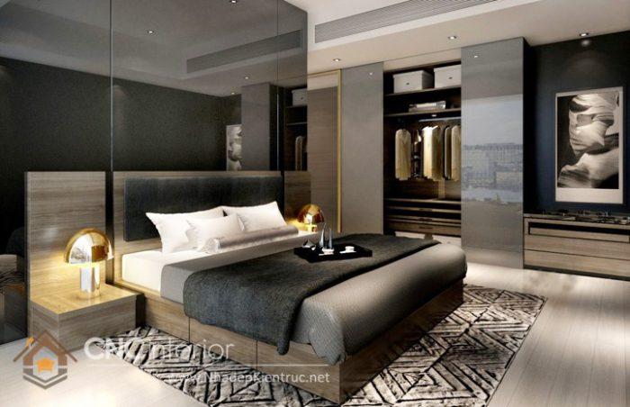 phòng ngủ nhỏ đẹp đơn giản 1