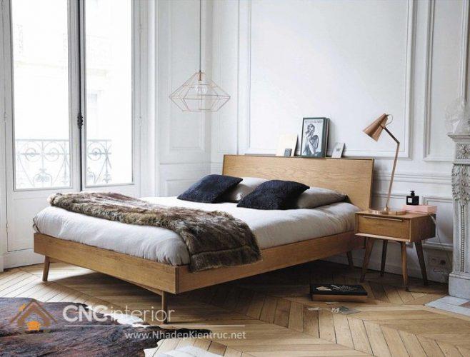 phòng ngủ nhỏ đẹp đơn giản 3