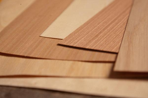 gỗ MDF Veneer là gi?