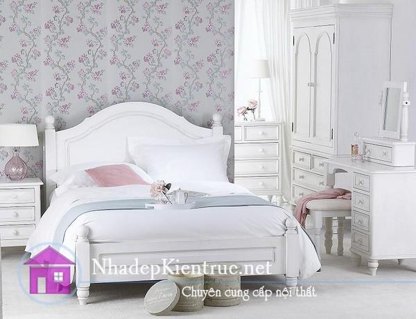 phong thủy kê giường ngủ 3