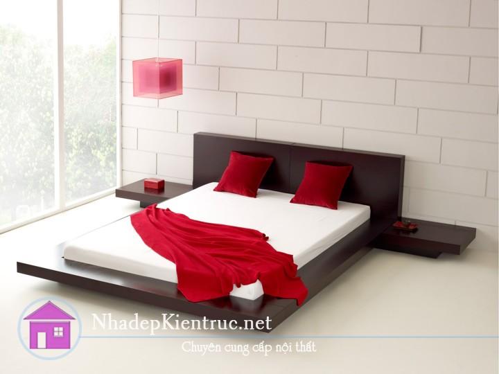 phong thủy kê giường ngủ 5