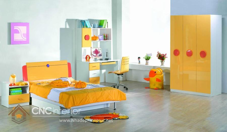 Trang trí phòng ngủ bằng đồ Handmade