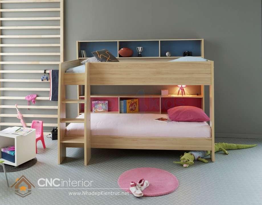 giường tầng 01