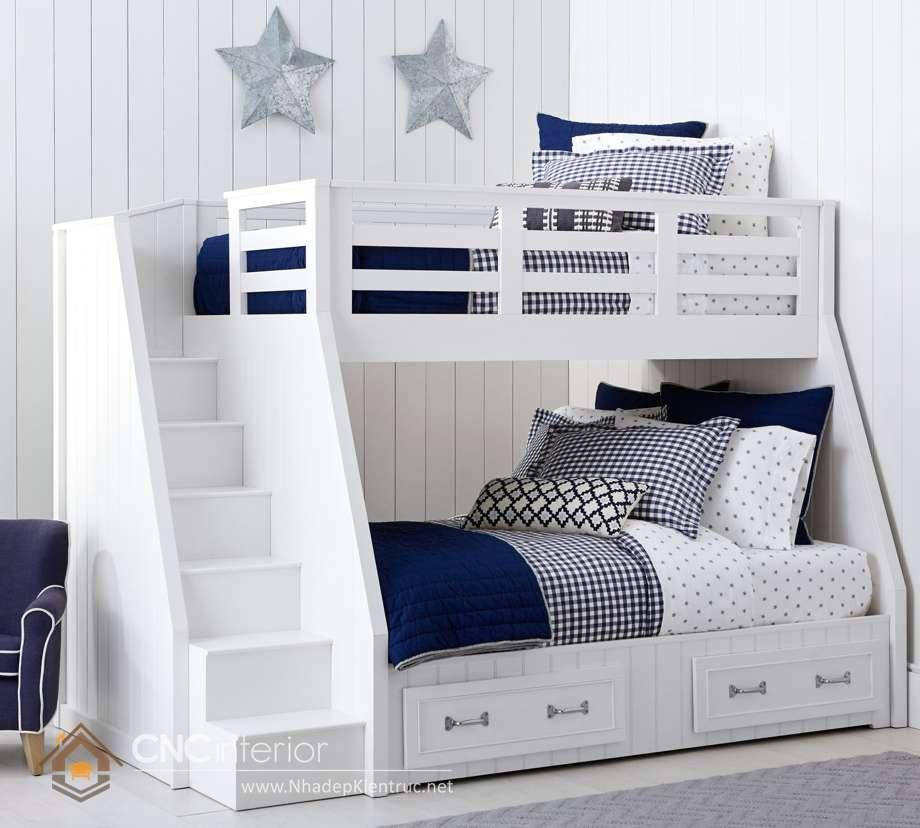 giường tầng 04