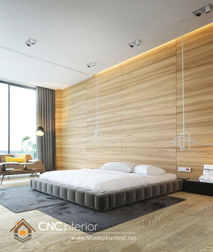 phòng ngủ theo phong thủy (7)