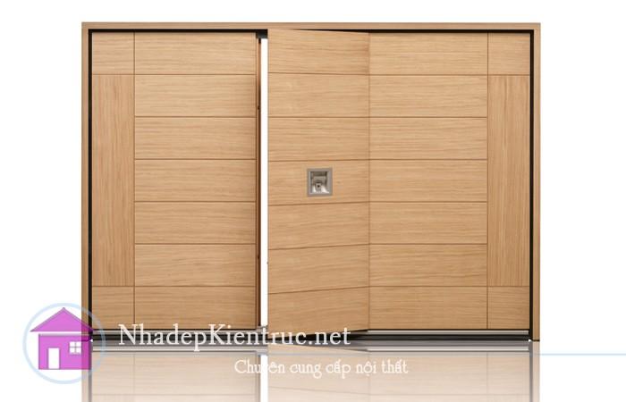 cửa gỗ 01